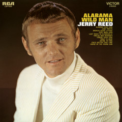 Alabama Wild Man - Jerry Reed