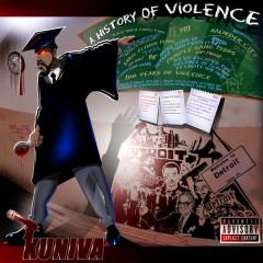 History of Violence - Boldy James, Guilty Simpson, Jon Connor, Pablo Skywalkin, Swifty McVay