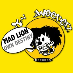 Own Destiny - Mad Lion