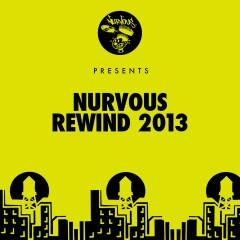 Nurvous Rewind 2013 - Various Artists