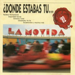 Dónde estabas tu... en el 82? - Various Artists