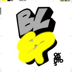 BL-EP - OKAMOTO'S