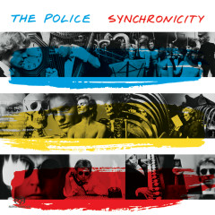 Synchronicity (Remastered 2003) - The Police