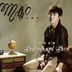 Secondhand Shop - mao