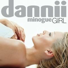 Girl (Rhino Re-issue) - Dannii Minogue
