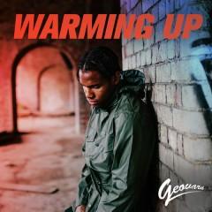 Warming Up - Geovarn