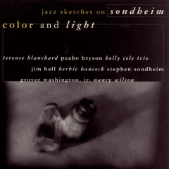Color and Light: Jazz Sketches on Sondheim - Various Artists