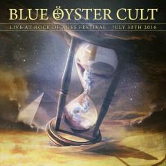 Live at Rock of Ages Festival 2016 - Blue Öyster Cult