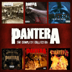 The Pantera Collection - Pantera