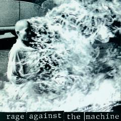 Rage Against The Machine - RATM/Rage