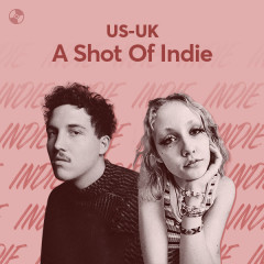 A Shot Of Indie - Various Artists