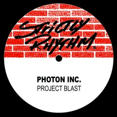 Project Blast - Photon Inc.