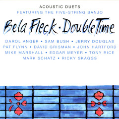 Double Time - Béla Fleck