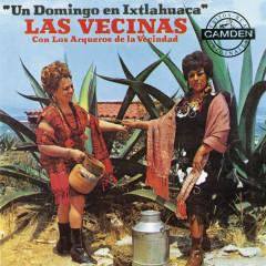 Un Domingo en Ixtlahuaca - Las Vecinas
