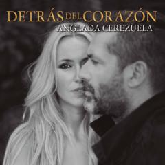 Detrás del corazón - Anglada Cerezuela