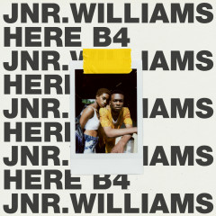 Here B4 - JNR WILLIAMS