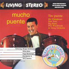 Mucho Puente - Tito Puente