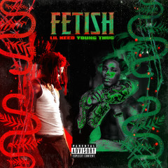 Fetish Remix (feat. Young Thug) - Lil Keed, Young Thug