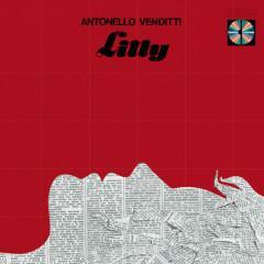 Lilly - Antonello Venditti