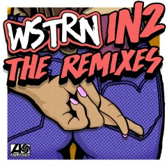 In2 (Remixes) - WSTRN