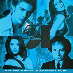 54 - Music From the Miramax Motion Picture - Volume 2 - Various Artists