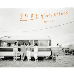 Glory Colors - Kazenotobira - ZONE