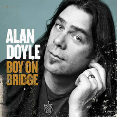 Boy On Bridge - Alan Doyle