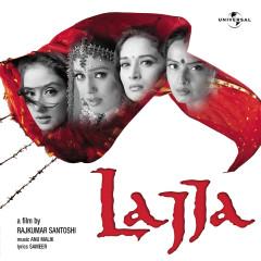 Lajja (Original Motion Picture Soundtrack)