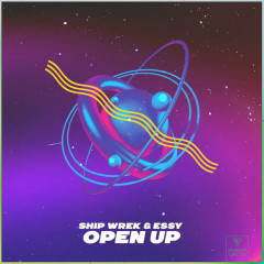 Open Up (Single)