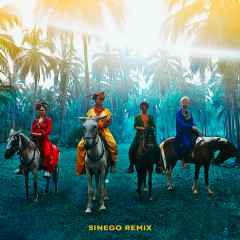 Playa Grande (Sinego Remix) - Sofi Tukker, Bomba Estéreo, Sinego