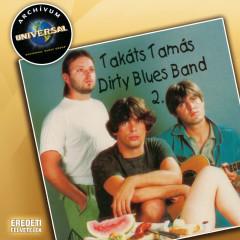Zakatol A Vonat - Archívum - Takats Tamas Dirty Blues Band