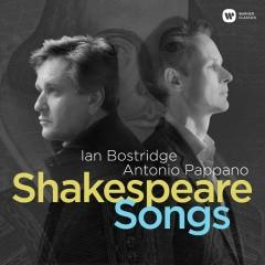 Shakespeare Songs - Ian Bostridge