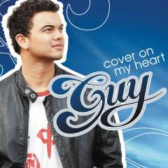 Cover On My Heart - Guy Sebastian