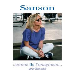 Sanson comme ils l'imaginent... (Live aux Francofolies 1994) [2020 Remaster] - Véronique Sanson