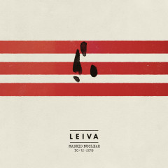 Madrid Nuclear - En Directo - Leiva