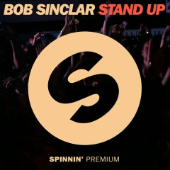 Stand Up - Bob Sinclar