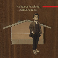 Alpine Aspects (Remastered) - Wolfgang Puschnig
