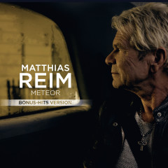 Meteor (Bonus-Hits Version) - Matthias Reim