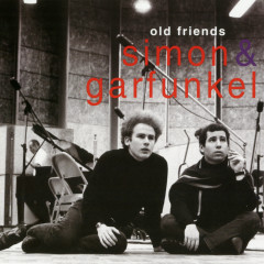 Old Friends - Simon & Garfunkel