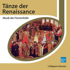 Tänze der Renaissance - Collegium Aureum