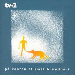 På Kanten Af Småt Brændbart - TV-2