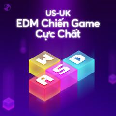 EDM Chiến Game Cực Chất - DJ Snake, Diplo, Alan Walker, R3hab