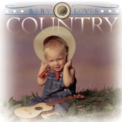 Baby Loves Country - Studio Musicians