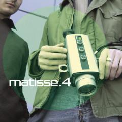 4 - Matisse