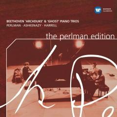 Beethoven: Archduke & Ghost Piano Trios - Itzhak Perlman, Lynn Harrell, Vladimir Ashkenazy