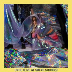 Undo (Live at Sofar Sounds) - Transviolet