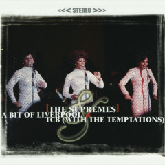A Bit Of Liverpool / TCB - The Supremes, The Temptations