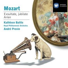 Mozart: Exultate jubilate - Arias - Kathleen Battle