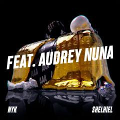 AAA (AUDREY NUNA Remix) - NYK, Shelhiel, AUDREY NUNA
