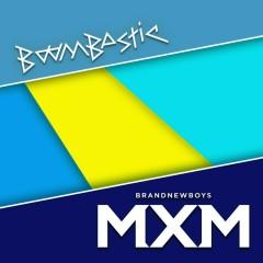 So Special (Single) - BOMBASTIC, MXM